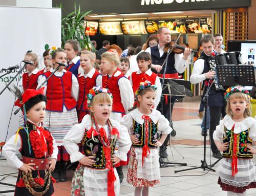 V Ogólnopolski Dzień Marzeń w Bydgoszczy