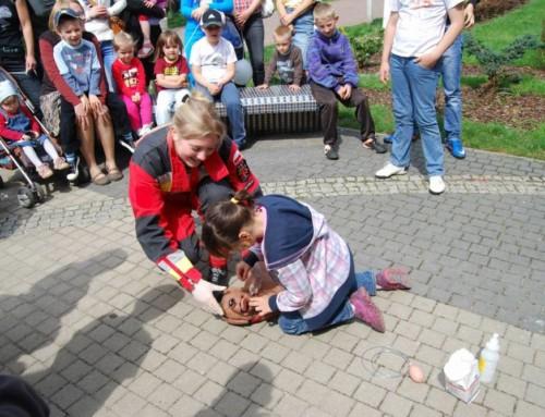 V Ogólnopolski Dzień Marzeń w Szczecinie