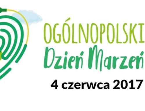 Dzień Marzeń w Łodzi